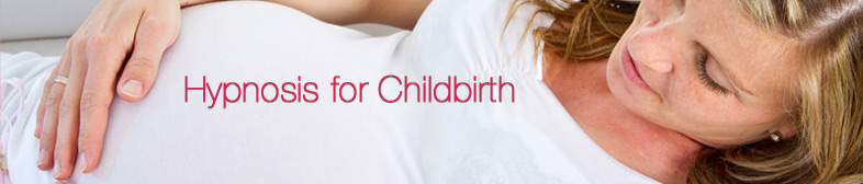 Hypnosis for childbirth